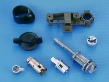 Automobile Parts for Aluminum/Zinc Alloy Die-casting